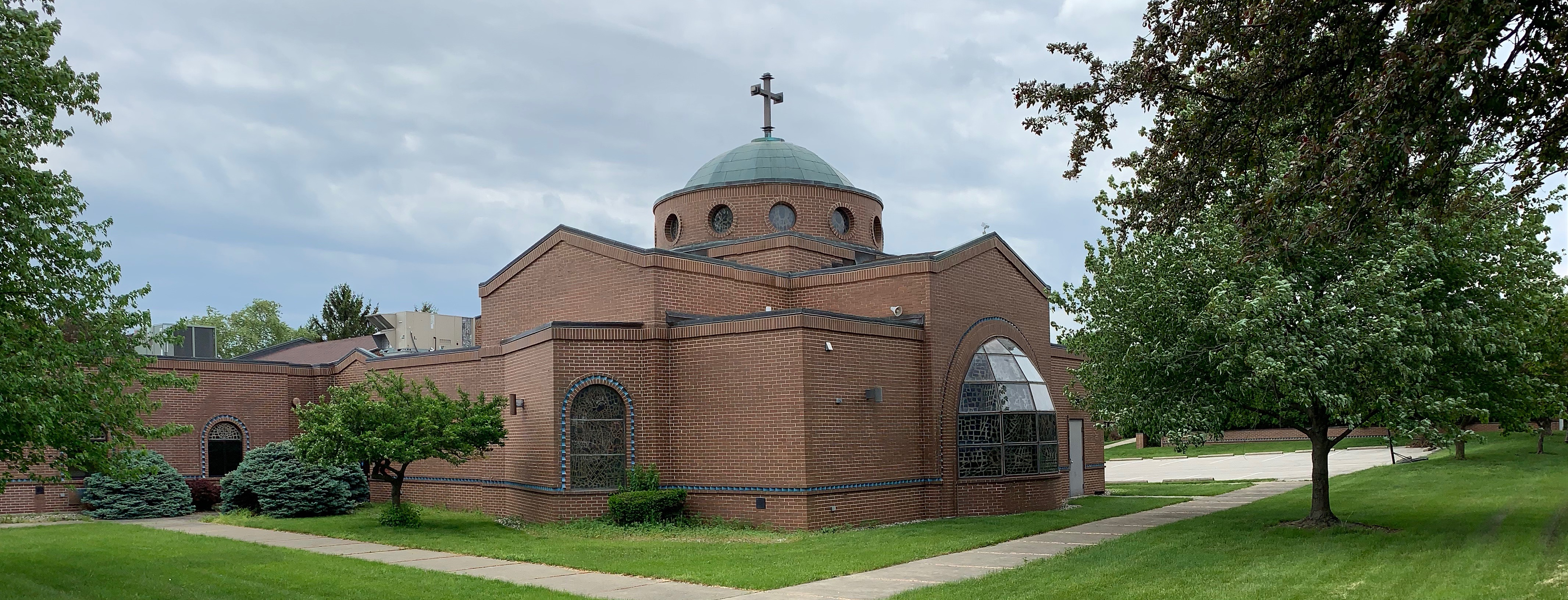 Home | Three Hierarchs Greek Orthodox Church